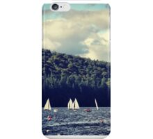 The Lake District 1 iPhone Case/Skin