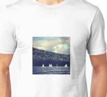 The Lake District 1 Unisex T-Shirt
