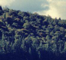 The Lake District 1 Sticker