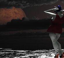 Let's dance for Venus. by alaskaman53