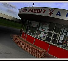 Rabbit Food by John Tomasko