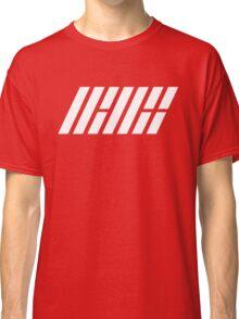 iKON my type white Classic T-Shirt