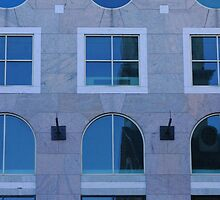 Windows by Kathleen Struckle