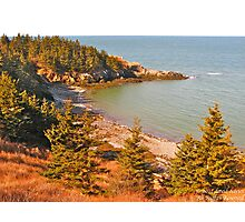 Smuggler's Cove Photographic Print