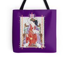 The Tarot Empress Tote Bag
