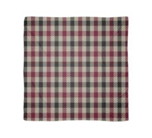 00581 Dacre Estate Check District Tartan  Scarf