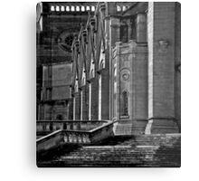 Mono Ghajnsielem Parish Gozo Metal Print