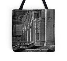 Mono Ghajnsielem Parish Gozo Tote Bag