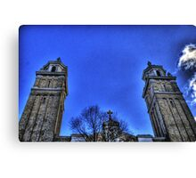 St. James Cathedral Canvas Print