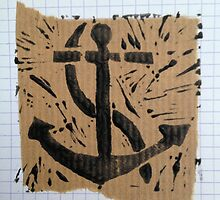 anchor by Jonesyinc