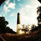 Pensacola Lighthouse by Christy Hoffman