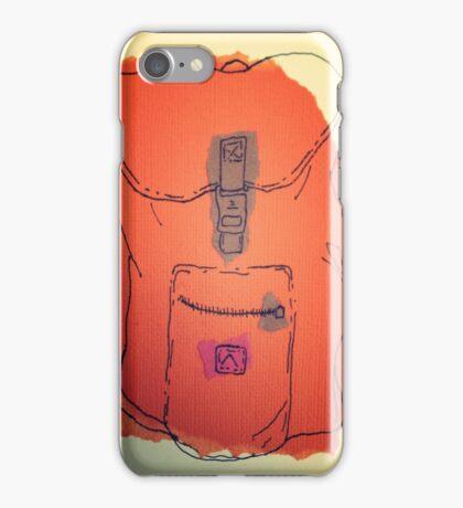 rucksack 1 iPhone Case/Skin