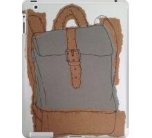 rucksack 2 iPad Case/Skin