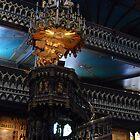 The Pulpit by John Schneider