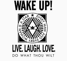 Wake Up! Unisex T-Shirt