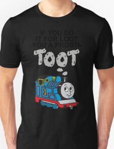 Prosti-TOOT Unisex T-Shirt