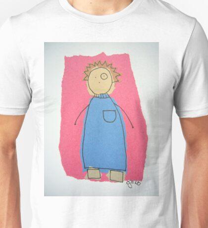 Boy Unisex T-Shirt