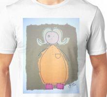 Bubbly blonde Unisex T-Shirt