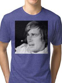 James Hunt Tri-blend T-Shirt