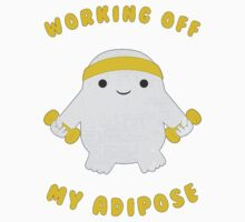 Adipose One Piece - Short Sleeve