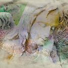 Angel of Peace ~ Praying For Peace For All The Nations by Marie Sharp