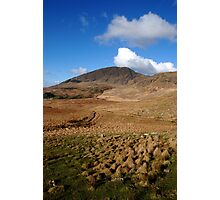 Connemara - Ireland  Photographic Print