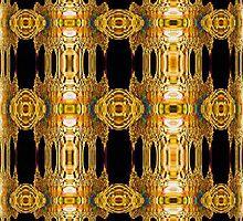 Dripping In Gold by Deborah Lazarus