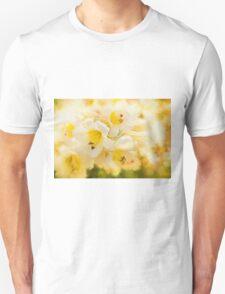 Angel Flowers T-Shirt