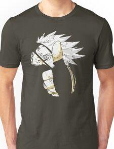 Ninja Hatake Unisex T-Shirt