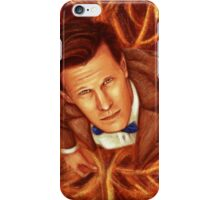 We are all just stories in the end iPhone Case/Skin