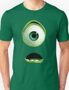 Mike Wazowski  Unisex T-Shirt