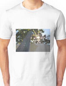 Heaven's Instrument Unisex T-Shirt