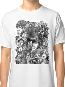 Hatter's Tea Party Classic T-Shirt