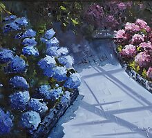 Garden Glory by Joy Skinner