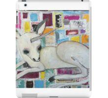 Baby Unicorn iPad Case/Skin