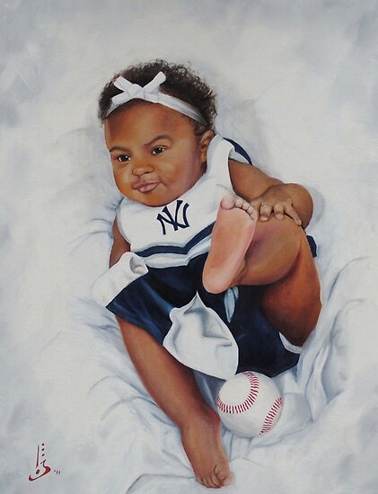 Yankee Baby by Boris J
