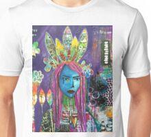 Fierce Unisex T-Shirt
