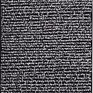 """""""Dictionary 30"""" (hypochondria-inaccessible) by Michelle Lee Willsmore"""