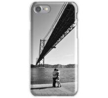 Romantic Lisbon iPhone Case/Skin