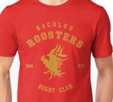 Bacolod Roosters RFC Unisex T-Shirt
