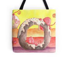 Rainbow Sprinkles Tote Bag