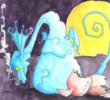 The Empty Nest by Jonathan Arras