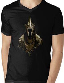Witch King Mens V-Neck T-Shirt