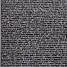 """""""Dictionary 51"""" (protective-quarter day) by Michelle Lee Willsmore"""