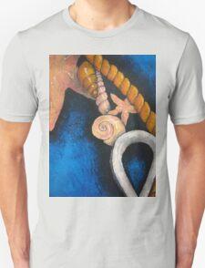 Sea themed still life T-Shirt