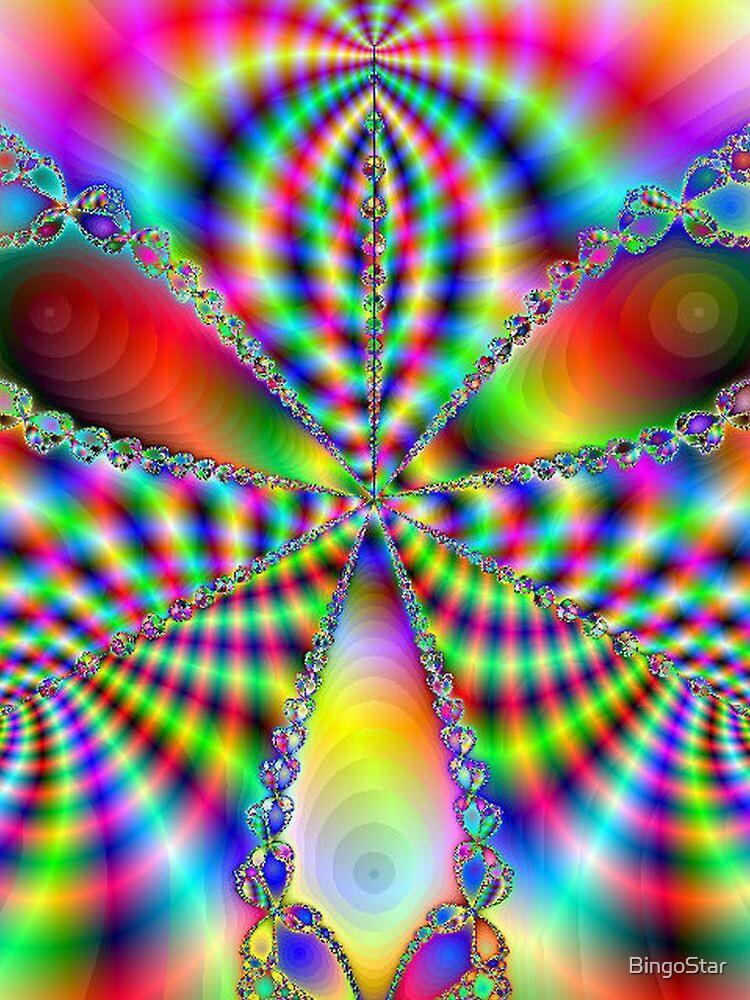 Sparkles n Spiders by BingoStar