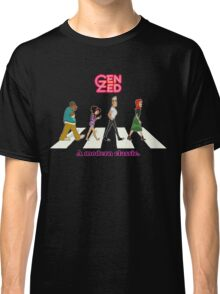 Zeddy Road: A modern classic Classic T-Shirt