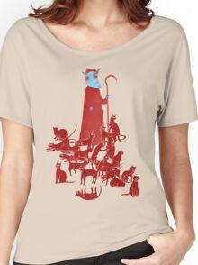 Herding Cats Women's Relaxed Fit T-Shirt