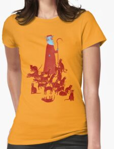 Herding Cats T-Shirt