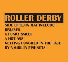 Roller Derby Side Effects by maisy002